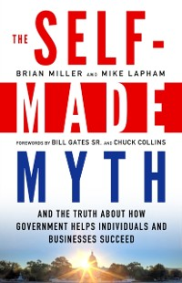 Cover Self-Made Myth
