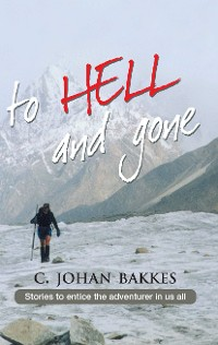 Cover To hell and gone