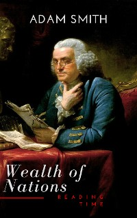 Cover Wealth of Nations