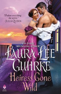 Cover Heiress Gone Wild