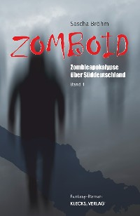 Cover Zomboid / Band 1