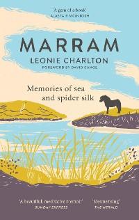 Cover Marram