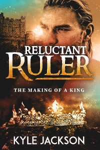 Cover Reluctant Ruler