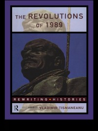Cover Revolutions of 1989
