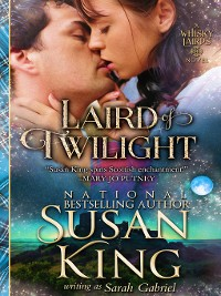 Cover Laird of Twilight (The Whisky Lairds, Book 1)