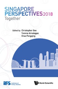 Cover Singapore Perspectives 2018: Together