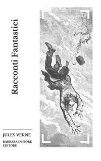Cover Racconti Fantastici