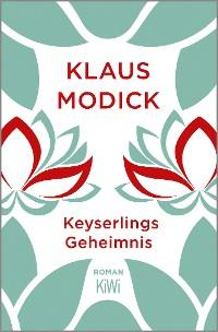 Cover Keyserlings Geheimnis