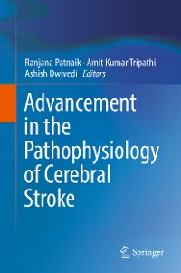 Cover Advancement in the Pathophysiology of Cerebral Stroke