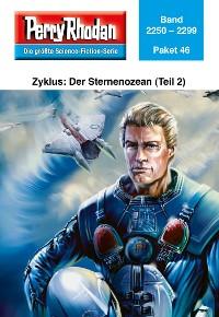 Cover Perry Rhodan-Paket 46: Der Sternenozean (Teil 2)