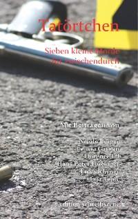 Cover Tatörtchen 2019