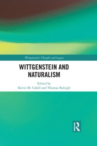 Cover Wittgenstein and Naturalism