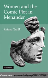 Cover Women and the Comic Plot in Menander
