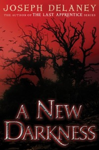 Cover New Darkness