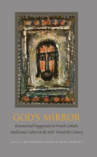 Cover God's Mirror