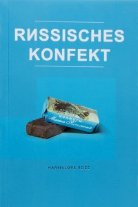 Cover Russisches Konfekt
