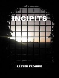 Cover Incipits