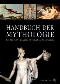 Cover Handbuch der Mythologie