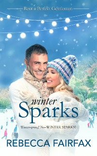 Cover Winter Sparks