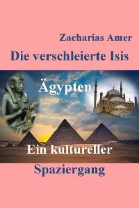 Cover Die verschleierte Isis