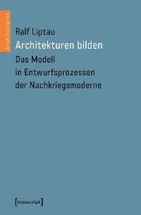 Cover Architekturen bilden