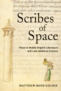 Cover Scribes of Space