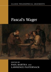 Cover Pascal's Wager