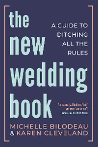Cover The New Wedding Book