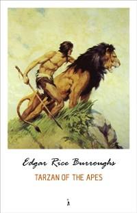 Cover Tarzan of the Apes