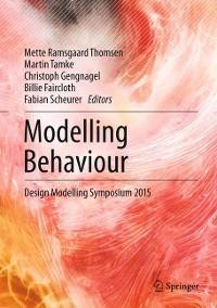 Cover Modelling Behaviour