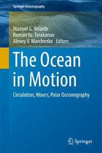 Cover The Ocean in Motion