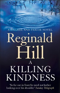 Cover Killing Kindness