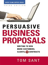 Cover Persuasive Business Proposals