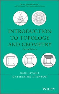 Cover Introduction to Topology and Geometry