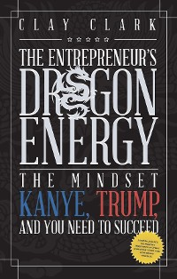Cover Dragon Energy