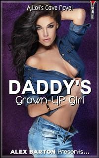 Cover Daddy's Grown-Up Girl