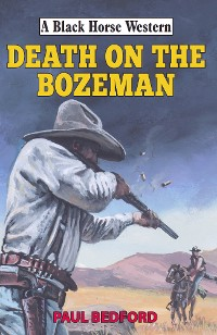 Cover Death on the Bozeman