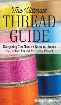 Cover The Ultimate Thread Guide