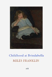 Cover Childhood at Brindabella
