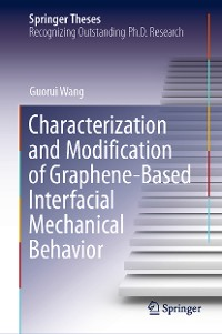 Cover Characterization and Modification of Graphene-Based Interfacial Mechanical Behavior
