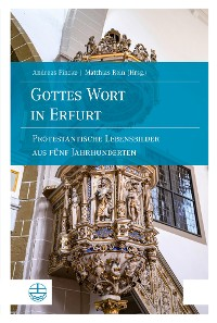 Cover Gottes Wort in Erfurt