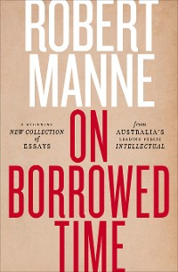 Cover On Borrowed Time