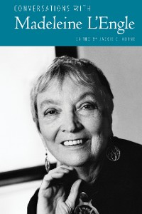 Cover Conversations with Madeleine L'Engle