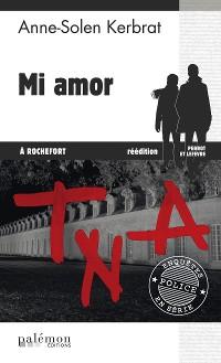 Cover Mi amor à Rochefort
