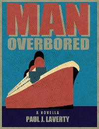 Cover MAN OVERBORED