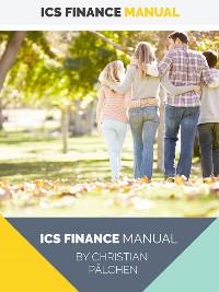 Cover ICS Finance Manual
