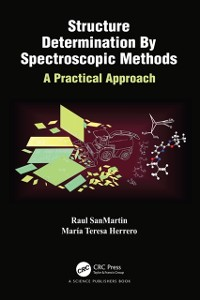 Cover Structure Determination By Spectroscopic Methods