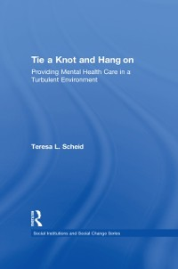 Cover Tie a Knot and Hang on