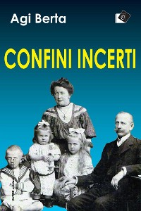 Cover Confini incerti