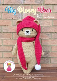 Cover Big Honey Bear